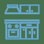 Arquitectura y diseño de cocinas